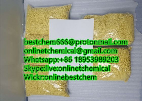 hot sell adbb buy adbb Research Chemical yellow Powder ADBB Raw Powder ADBB